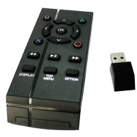 Remote Control Wireless Playstation 4 For Media Player / PS4 2.4 GHz