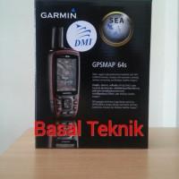 GPS Garmin 64 S Garansi Resmi 1 Tahun