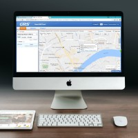 GPS Tracker TR06 Concox + Server Selamanya