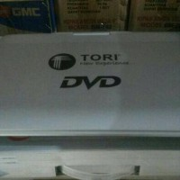 DVD PORTABLE TORI NEW EXPERIENCE 12 IN TPD-1301