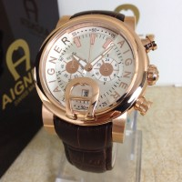 jam tangan aigner barri Super replika (ready jg alexandre, expedition)
