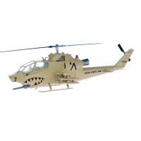 Jual Kado Natal Helikopter AH1F Cobra