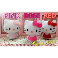 Jual Power Bank Hello Kitty 3D 10.000mAh Murah