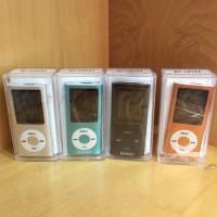MP4 Model Ipod Slot MicroSD
