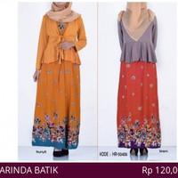 Arinda Batik