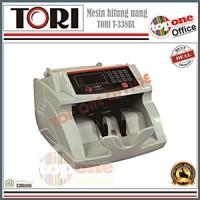 Jual Tori T338BL/Mesin hitung uang/Mesin penghitung uang/Money Counter/Safe Murah
