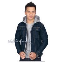 Hot Product jaket pria, jeans denim, hoodie, RDZ RD033 (laki, co