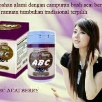 Acai berry abc acai berry original