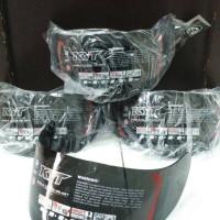 harga kaca / visor ORI helm fullface Kyt R10 RC7 K2 dark / hitam Tokopedia.com