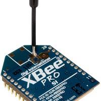 Xbee Pro Zigbee Modules 2.4Ghz 60mW XBP24-AWI-001