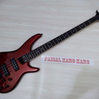 Gitar bass SDGR plus GIGBAG