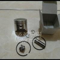 harga Piston Seher 44 Pocket Bike Motor Mini Gp,moto Gp Mini,atv Trail Mini Tokopedia.com