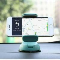 Jual Car Holder For Mobil Phone Dashboard & Windows - Pengaman Hp di Mobil Murah