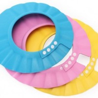 Topi Keramas Anak Baby Shower Cap