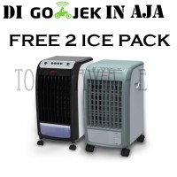 Air Cooler Penyejuk Ruangan MAYAKA CO-028JY (New Model Promoo)