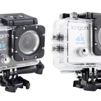 Kogan Wifi 4K UltraHD 16MP Sports Action Camera