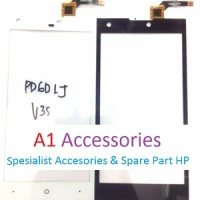 Touchscreen Andromax Smartfren V3s Pd6d1j