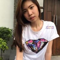 TUMBLR TEE / T-Shirt / KAOS