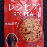 Jual Makanan Anjing / Doggyman Recipea Cheese & Vegetables 80g   Z1441 Murah
