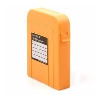 Orico PHI-35 3.5 Inch HDD Protector - Orange