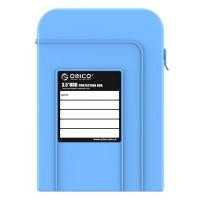 Orico PHI-35 3.5 Inch HDD Protector - Biru