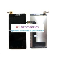 LCD Touchscreen Lenovo S850 Original 100%