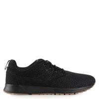 Original Sepatu League Vault Zero - Tartan Hitam