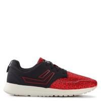 Original Sepatu League Vault Zero - Lorenz High Risk Red