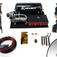 Air Suspension KSport Deluxe w Remote Honda Jazz Brio Mobilio Freed