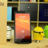 Xiaomi Redmi Note 3g (2gb Ram / 8gb)