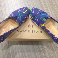 Marc & stuart sepatu