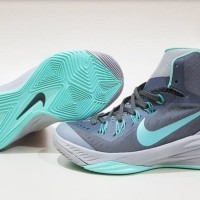 Sepatu Basket Nike Hyperdunk 2014 High Yin Yang