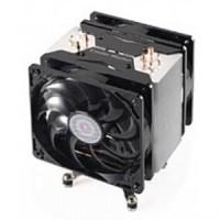 Cooler Master SickleFlow X CPU Fan 120mm LED - Red Murah