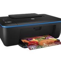 Printer HP DeskJet Ink Advantage Ultra 2529 All-in-One Printer - Irit