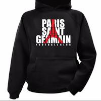 Sweater / Hoodie Paris Saint Germain (PSG-H03)