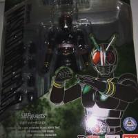 SHF Kamen Rider Black Renewal Ori Misb