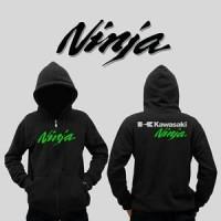 Jaket/Sweater/Hoodie Kawasaki Ninja