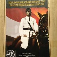 Aktualisasi Nilai-Nilai Sejarah Perjuangan TNI AD