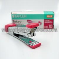 Stapler HD-10 MAX