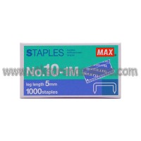 Staples No.10-1M MAX