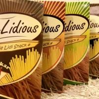 harga De Lidious - Classy Classic Snack - Mie Lidi Tokopedia.com