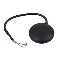UBlox 6M GPS With Box And Compass Special For PIX Pixhawk PX4 Autopilo