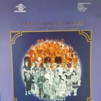 Edisi Khusus Perangko Indonesia Pakaian Adat Nusantara (Aceh-Irian Jy)