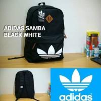 harga Tas Ransel Adidas Samba Classic / Tas Pria / tas Sekolah Tokopedia.com