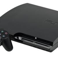 Sony Playstation 3 Slim Multiman [CFW] HDD 320GB