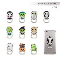 harga iRing Phone Halloween Monsters Tokopedia.com
