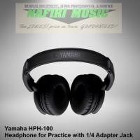 Yamaha Headphone HPH-100 / Yamaha HPH 100 untuk piano / keyboard