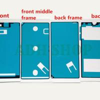 Fullset Adhesive Tape Sony Xperia Z1 C6902 C6903 Isi 4pcs