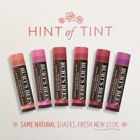 BURTS / BURT'S BEES Tinted Lip Balm