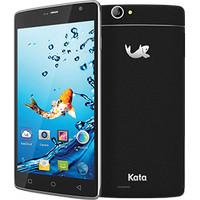 Kata Smartphone - Kata C1 Black (Hitam) 1/8